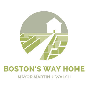Boston's Way Home logo