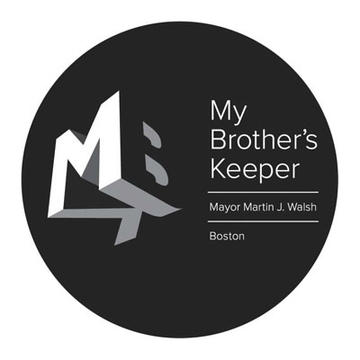 My Brother's Keeper Boston