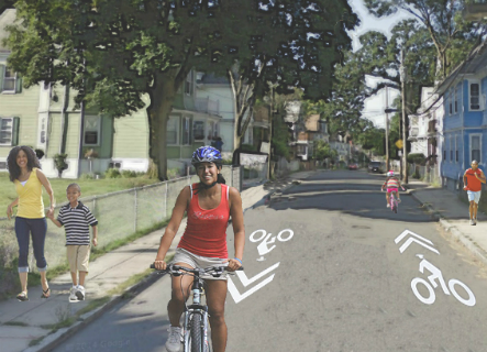 Image for fairmount greenway