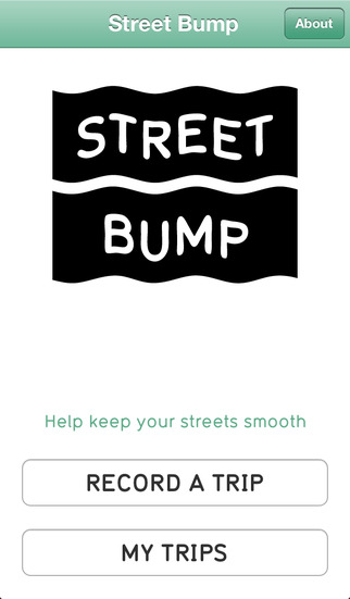 Image for streetbump1