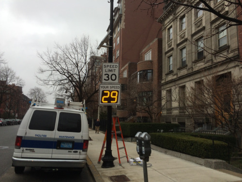 Image for beacon st speed
