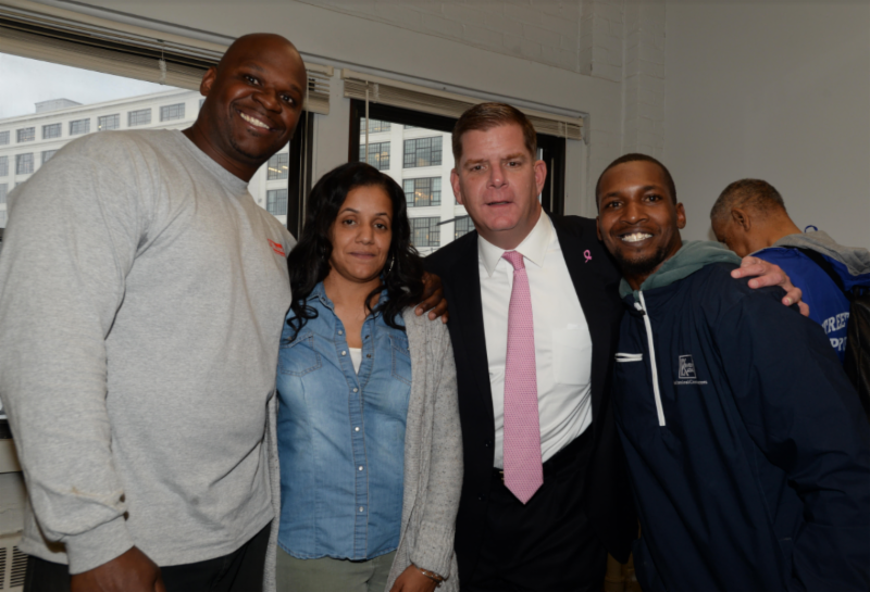 Image for mayor walsh launches the office of returning citizens