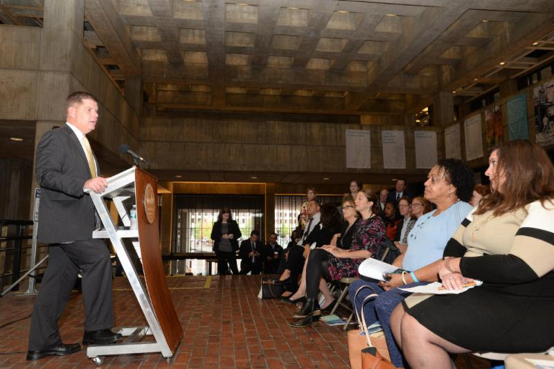 Image for mayor walsh launches programs to increase economic mobility for boston resident