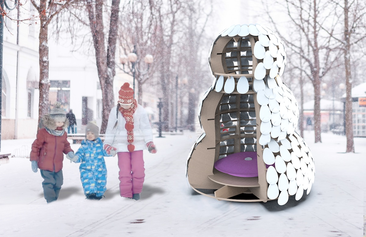 Image for nuvu winter furniture