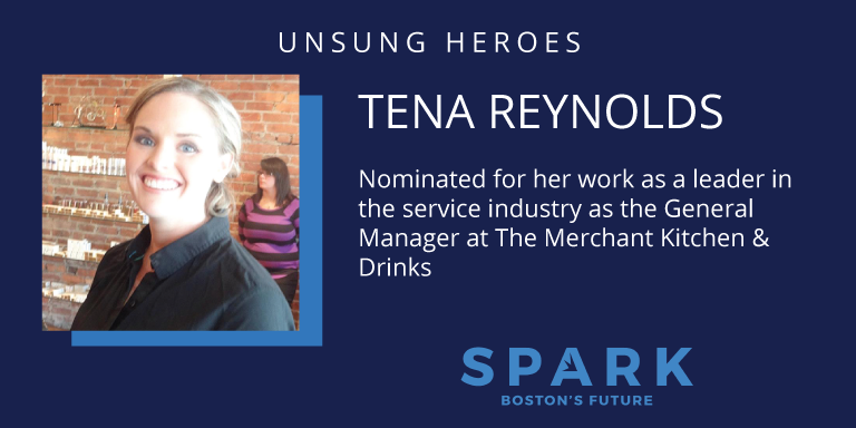 Image for tena reynolds