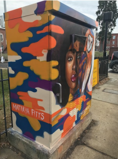 PaintBox by Mattaya Fitts