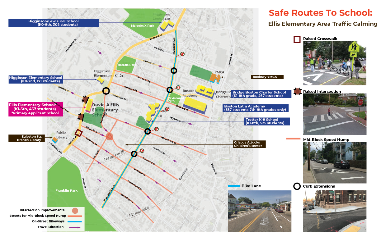 Sugar Hill Safe Routes to School