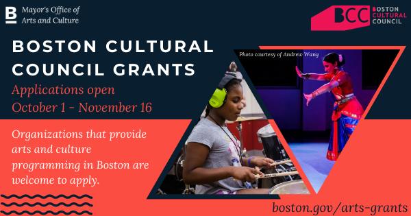 Cultural Council Grants