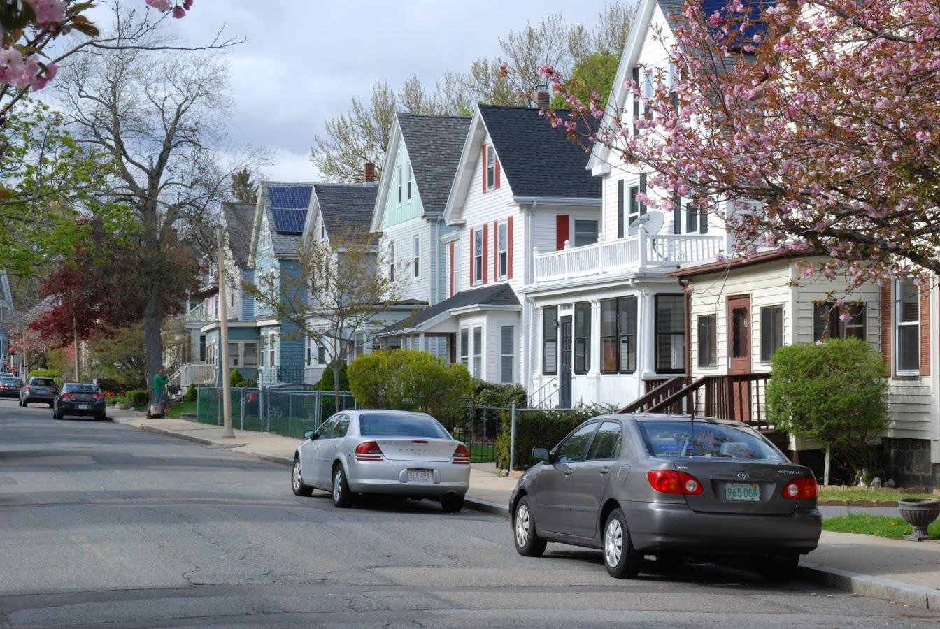 Save money and reduce energy | Boston.gov