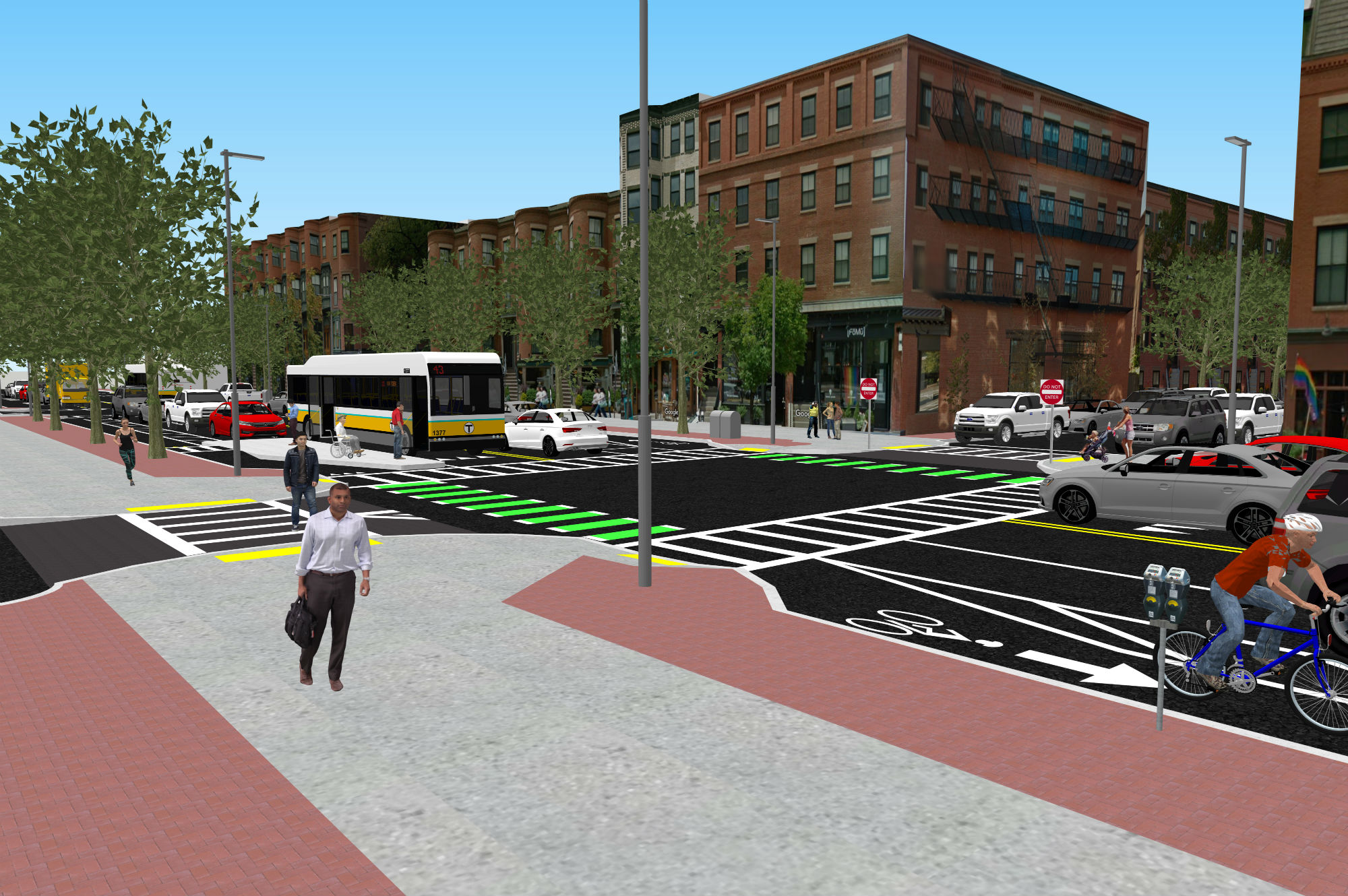 Image for tremont at west brookline option1 small