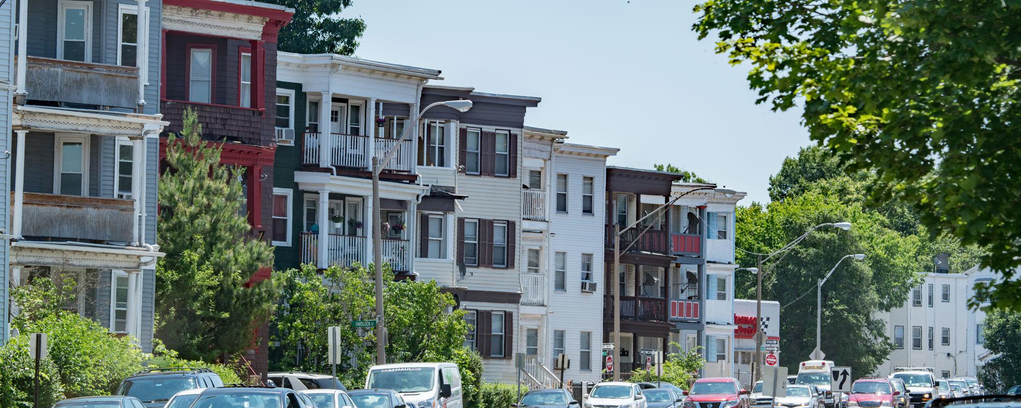Affordable Housing In Boston Boston Gov