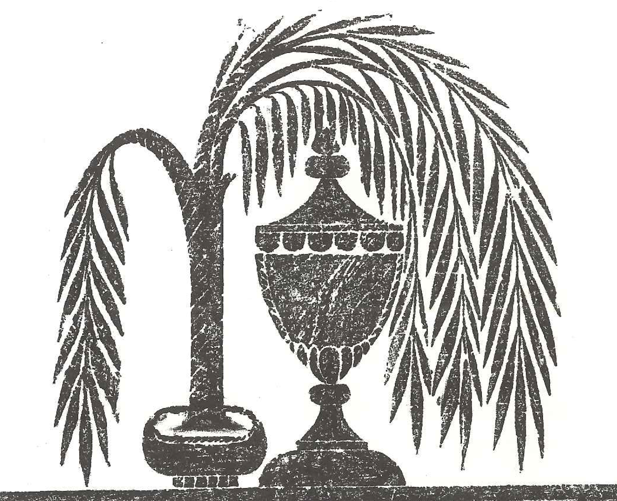 Image for urn willow