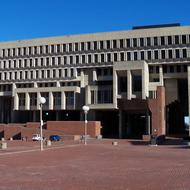 Image for boston city hall 5
