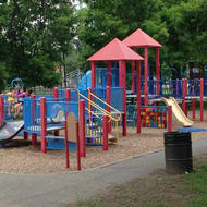Image for doherty gibson playground