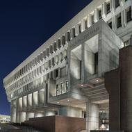Image for boston city hall