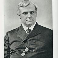 A Memorial of Phillips Brooks from the City of Boston, 1893, Collection 0100.006