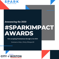 SPARK Boston graphic