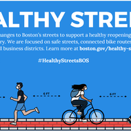 Healthy Streets graphic