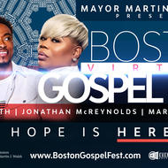Boston GospelFest