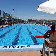 Image for bcyf mirabella pool