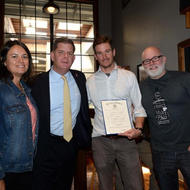 Image for mayor walsh proclaims october as manufacturing month