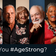 Image for age strong