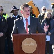 Image for mayor walsh announces winter weather preparations