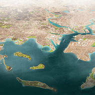 Image for resilient boston harbor