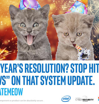 Image for updatemeow newyearsres fb