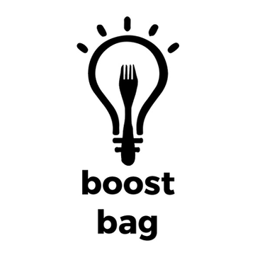 Image for boost bags